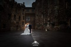 wedding pictures berkley castle