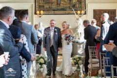 bride groom elmore court wedding