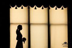 bride wedding church wedding