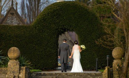 wedding pictures tortworth court