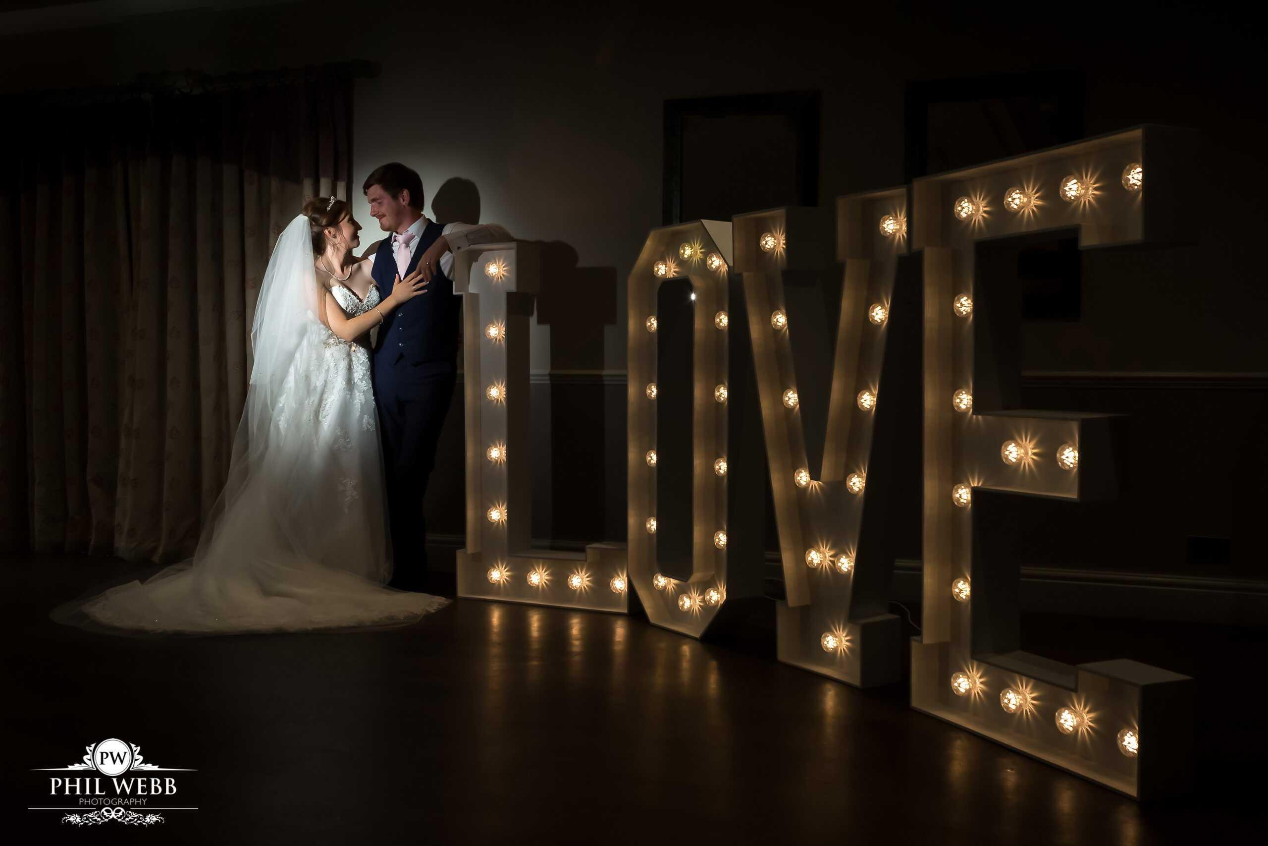 Devon & Ash's Wedding Hatherley Manor Hotel