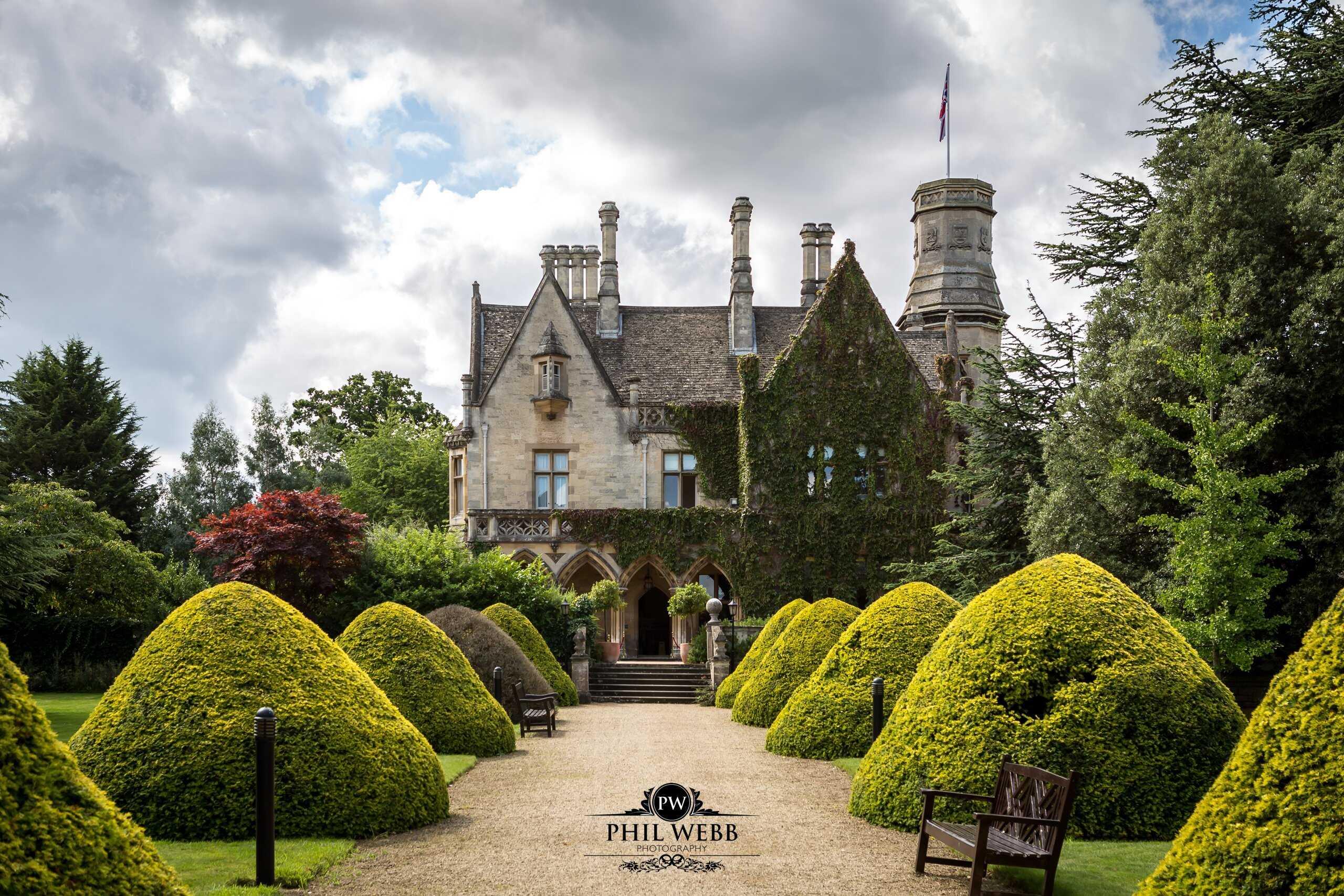 Coming soon, Hattie & Darren's Wedding - Manor by the Lake