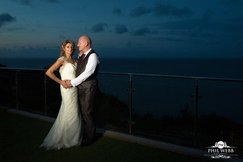 EDITE & BOB - SANDY COVE BAY, NORTH DEVON
