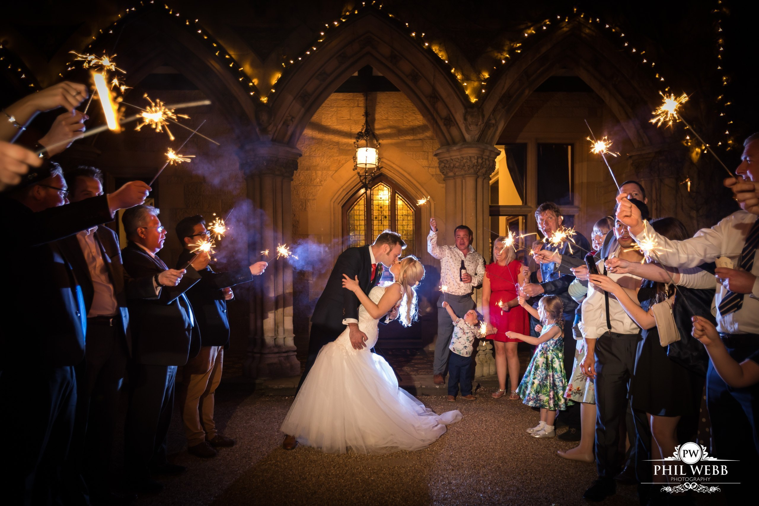 Louise & Chris – Manor by the Lake, Gloucestershire Wedding Photographer