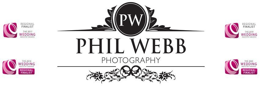 Phil Webb Photography Logo