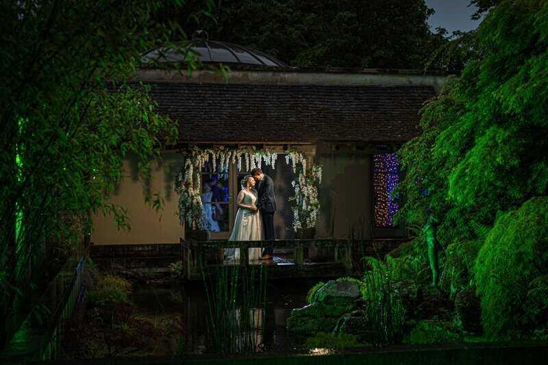 Annabel & Richard's Wedding - The Matara Centre