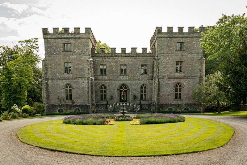 Coming soon, Chantelle & Ben's Wedding - Clearwell Castle
