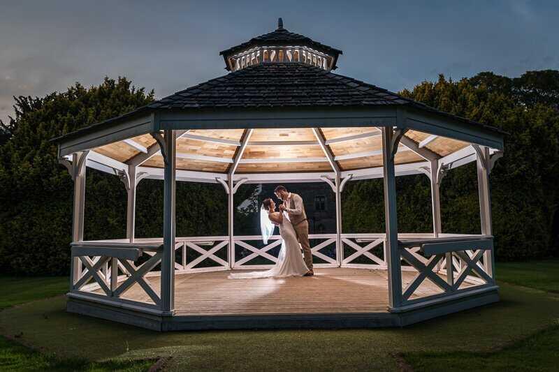 Hannah & Harry's Wedding - Clearwell Castle