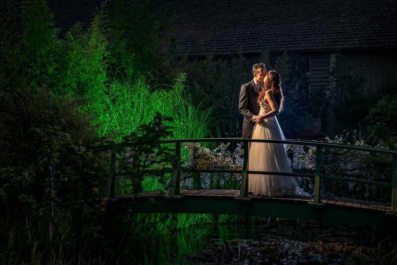 Kathryn & Josh's Wedding - Priors Tithe Barn, Brockworth