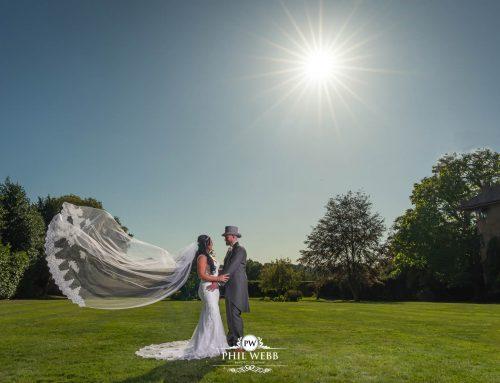 Stonehouse Court Hotel Wedding Photography