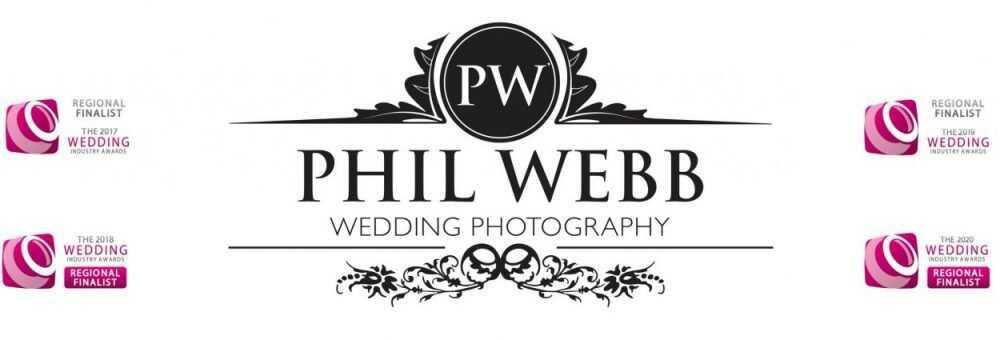 Phil Webb Photography Logo
